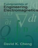二手書博民逛書店 《Fundamentals of Engineering Electromagnetics》 R2Y ISBN:0201566117│Prentice Hall