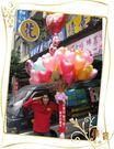 (YB-05)氣球外送/親愛的寶貝對不起請你原諒我~道歉用氣球串~台北縣市花店專人配送