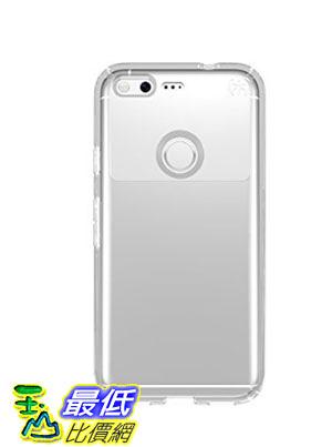 [美國直購] Speck Products 86306-5085 Google Pixel (5.0吋) [Presidio Clear系列] Cell Phone Case 手機殼 保護殼