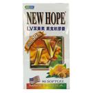 健康新希望~LV葉黃素 素食軟膠囊 90粒裝(30mg葉黃素+山桑子+維生素B群+玉米黃素等複方)