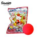 兩入一組【日本正版】三麗鷗人物 樂隊造型 沐浴球 玫瑰香氛 泡澡劑 入浴球 款式隨機  - 203163
