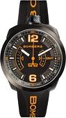 BOMBERGBS BS45GMTPBA.026.3  橘色GMT計時碼錶(懷錶設計)45mm