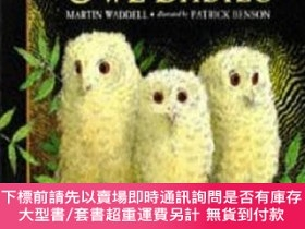 二手書博民逛書店罕見原版 英文原版Owl Babies Big Book WALKER BOOKSY454646 111 WA