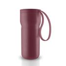 丹麥Eva Solo/ 隨行咖啡杯(紅)-094093