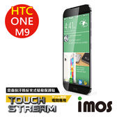 TWMSP★按讚送好禮★iMOS 宏達電 HTC One M9 電競 Touch Stream 霧面 螢幕保護貼