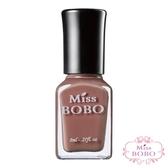 Miss BOBO水性可剝持色指彩 經典裸粉