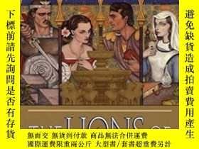 二手書博民逛書店The罕見Lions Of Al-rassanY364682 Guy Gavriel Kay Harper V