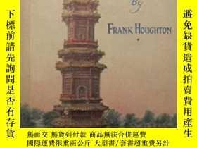 二手書博民逛書店China罕見Calling 1936年Y28384 Frank
