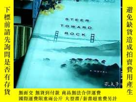 二手書博民逛書店Steer罕見Toward RockY8279 Fae Myenne Ng Hyperion ISBN:978