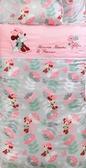 【VIVIBABY】Disney米妮花園幼兒睡袋(粉) DSI6201P