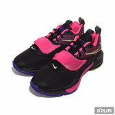 NIKE 男 籃球鞋 ZOOM FREAK 3 EP 黑紫 耐磨底-DA0695500