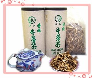 農會特產e購網【特級牛蒡茶】