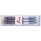 【奇奇文具】飛龍牌Pentel S512 螢光筆 (三色/組)