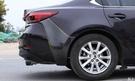 【車王汽車精品百貨】MZADA 馬自達6 MZADA6 碳纖維紋 寬體 葉子板 全新馬6 日規 魂動馬6