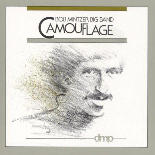 停看聽音響唱片】【CD】Bob Mintzer - Camouflage
