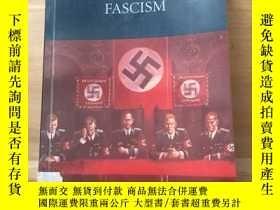 二手書博民逛書店罕見FascismY347622 Richard Thurlow Cambridge University P