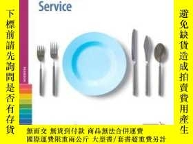 二手書博民逛書店Managefirst:罕見Customer Service With Answer Sheet (2nd Edi