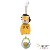 安撫奶嘴夾 有機棉娃娃 溫柔小獅子   MiYim (嬰幼兒/寶寶/兒童/幼童/小朋友)