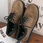 男女款 Soletec 1015 寬楦鋼頭 耐油 耐高溫 柔軟反毛皮 MIT專業手工安全鞋 工作鞋  59鞋廊