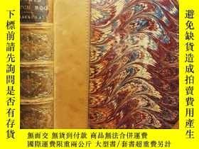 二手書博民逛書店1869年罕見The Paris Sketch Book 16X