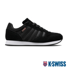 K-SWISS Granada復古運動鞋-女-白/綠/紫