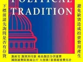 二手書博民逛書店The罕見Basic Symbols Of The American Political TraditionY