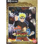火影忍者疾風傳 終極風暴3 PC英文版