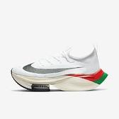 Nike Wmns Air Zoom Alphafly Next% Ek [DD8878-101] 女鞋 慢跑鞋 白 灰