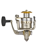 捲線器漁輪全金屬不銹鋼拋竿輪紡車輪遠投輪海桿輪筏釣輪魚輪烈焰 時尚小鋪
