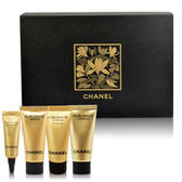 CHANEL香奈兒 奢華精質限定禮盒(A) ◆86小舖 ◆