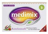 Medimix阿育吠陀尊寵奇蹟美容皂