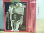 【書寶二手書T3/雜誌期刊_RCC】大地_97~113期間_共10本合售_傾聽南台灣的原始脈動等