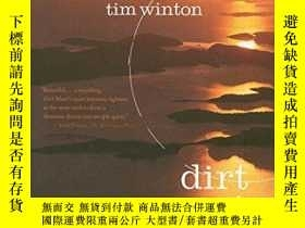 二手書博民逛書店Dirt罕見MusicY256260 Winton Scribner 出版2001
