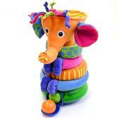 Tiny Love 動手玩系列大象音樂堆疊樂TL15003