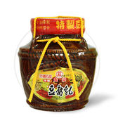 陳釀豆腐乳 (890公克/甕)– 丸莊
