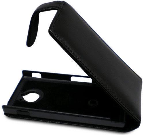 ★3 折限量特惠★  Sony Xperia Sola MT27i 上掀式皮套+ 螢幕保護貼