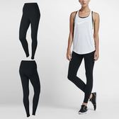 Nike 長褲 Power Legendary Tight 緊身 束褲 Legging 女款 黑 【PUMP306】 822934-010