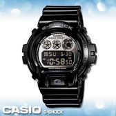 CASIO手錶專賣店 卡西歐 G-SHOCK DW-6900NB-1D 電子錶 Crazy Color系列 高彩度金屬感 橡膠錶帶