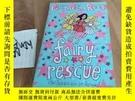 二手書博民逛書店英文原版罕見Fairy Rescue (Fairy Dust)Y15335 見圖 見圖