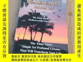二手書博民逛書店EFFORTLESS罕見PROSPERITY BOOK 3Y314398 看圖 看圖