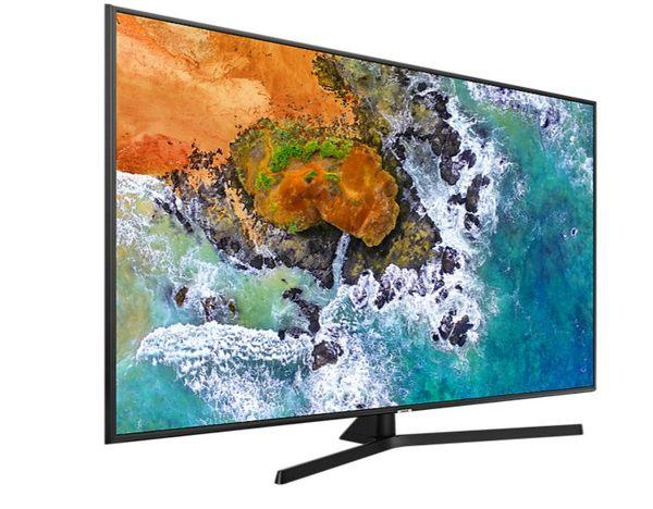 《新竹名展音響》 SAMSUNG 三星 UA65NU7400WXZW 65吋 4K智慧無線液晶電視 另售XBR-65X900F