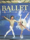 【書寶二手書T6/少年童書_ZCA】Ballet_Castle, Kate