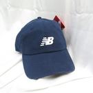 New Balance 休閒款 運動帽 LAH91014NGO 丈青【iSport 愛運動】