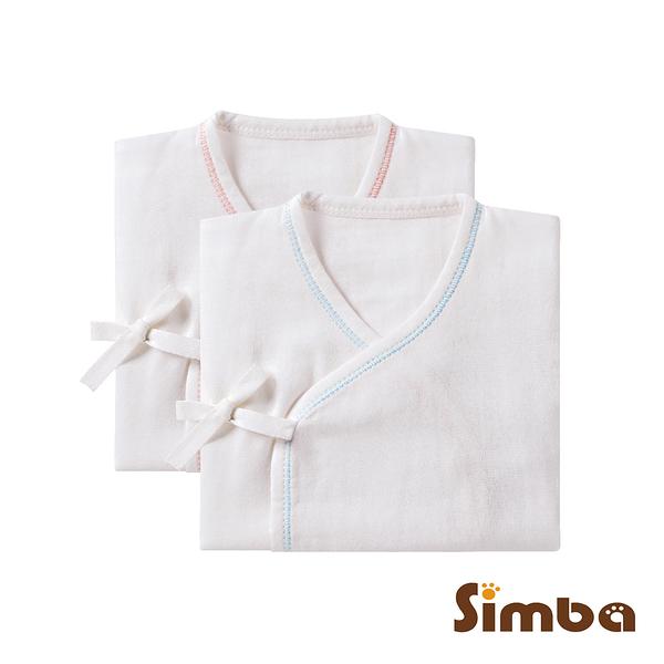 小獅王辛巴 極柔感紗布反袖肚衣(60CM)