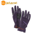 丹大戶外【Wildland】荒野 中性防風保暖翻指手套 0A32003-53 紫色