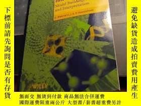 二手書博民逛書店Mathematical罕見epidemiology of in