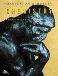 二手書博民逛書店《Chemistry: Principles and Reactions (with CD-ROM and InfoTrac®)》 R2Y ISBN:9780534408787