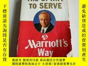 二手書博民逛書店the罕見spirit to serve(英文, 不好)Y212