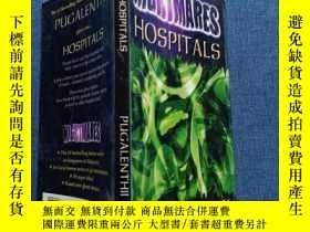 二手書博民逛書店NIGHTMARES罕見HOSPITALS如圖所示Y341617
