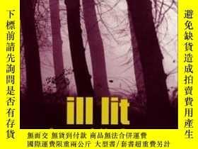 二手書博民逛書店Ill罕見LitY307751 Franz Wright Oberlin College Press, 199